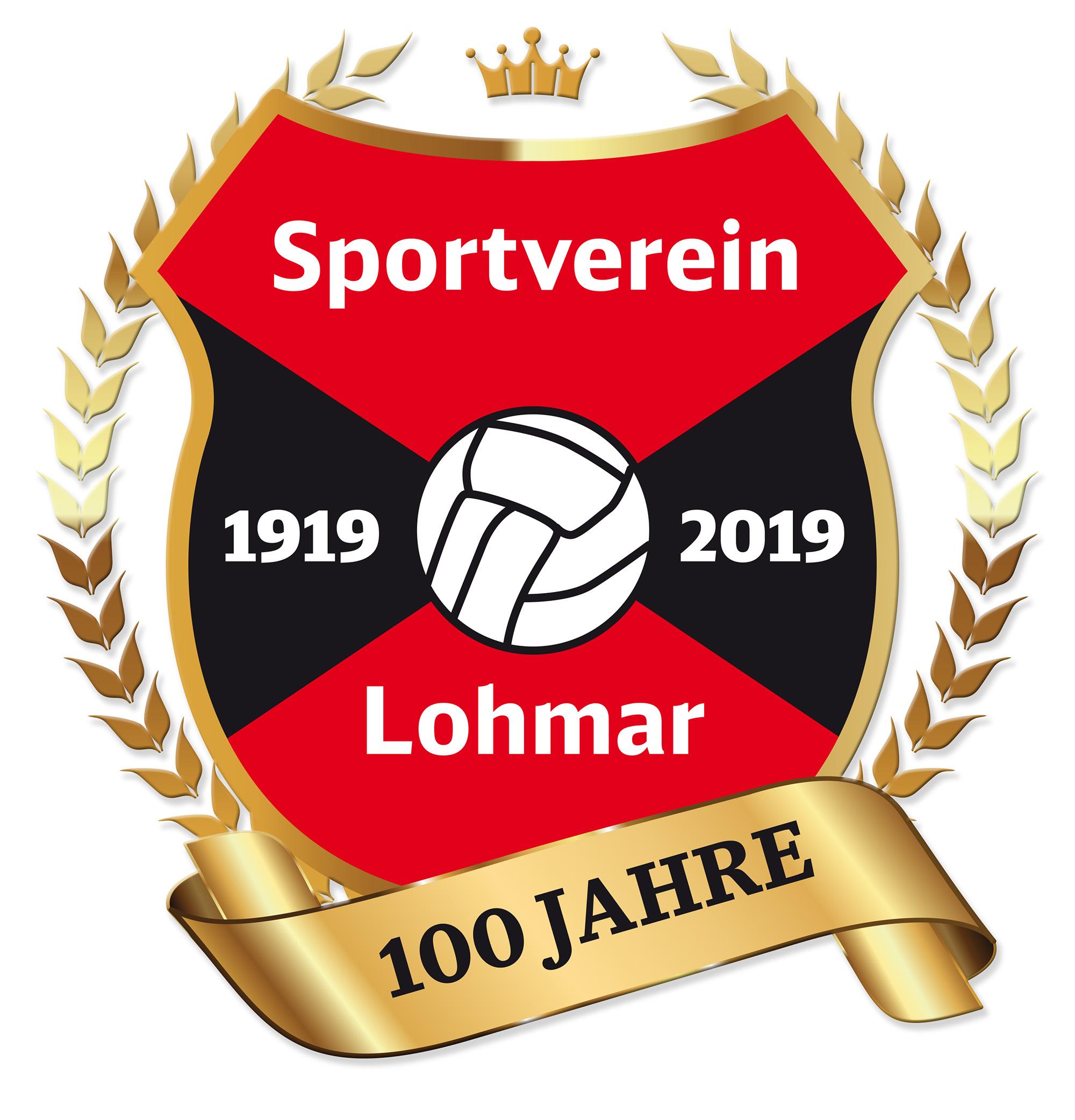 SV Lohmar 100 Jahre