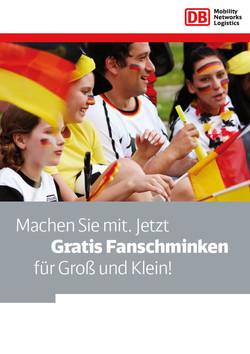 Fußball WM in Deutschland