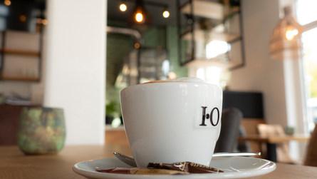 Cafe Olivia