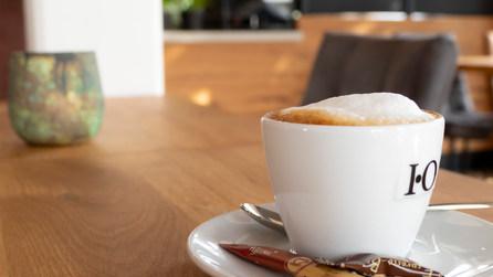 Feinste Kaffeegetränke