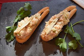 Spanisches Essen im Primos