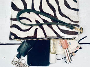 All change for Autumn - Accessories are here..