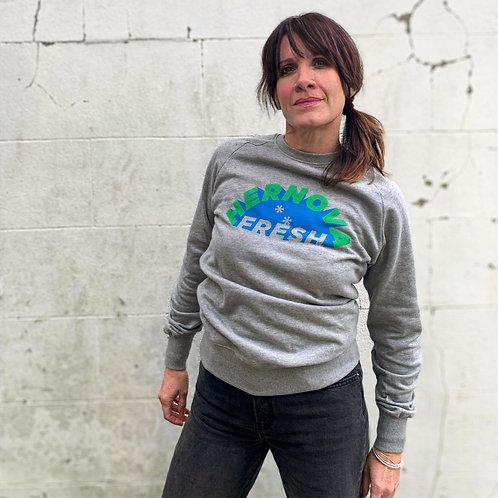 Derbyshire Sweatshirt
