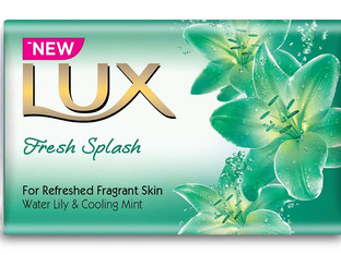 We call it Fresh Luxury: F-Lux, Flux
