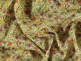 New fabrics for dresses with pockets OEKO-TEX 100