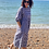 Thumbnail: Gingham Cotton Kay Dress