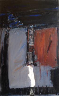 GALEY - Jardin des ténèbres - 130x81