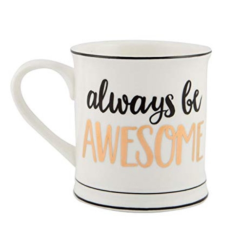 Always Be Awesome
