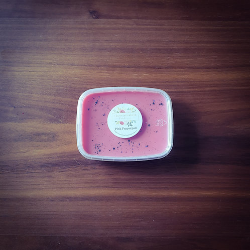 Pink Pepperpod