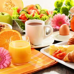 # 50 Bed en Breakfast