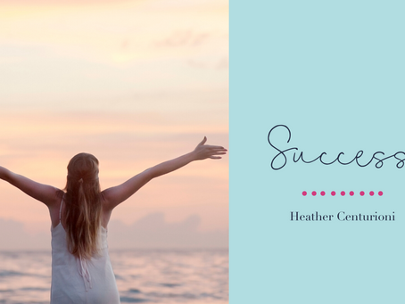 Success :: We all Want it