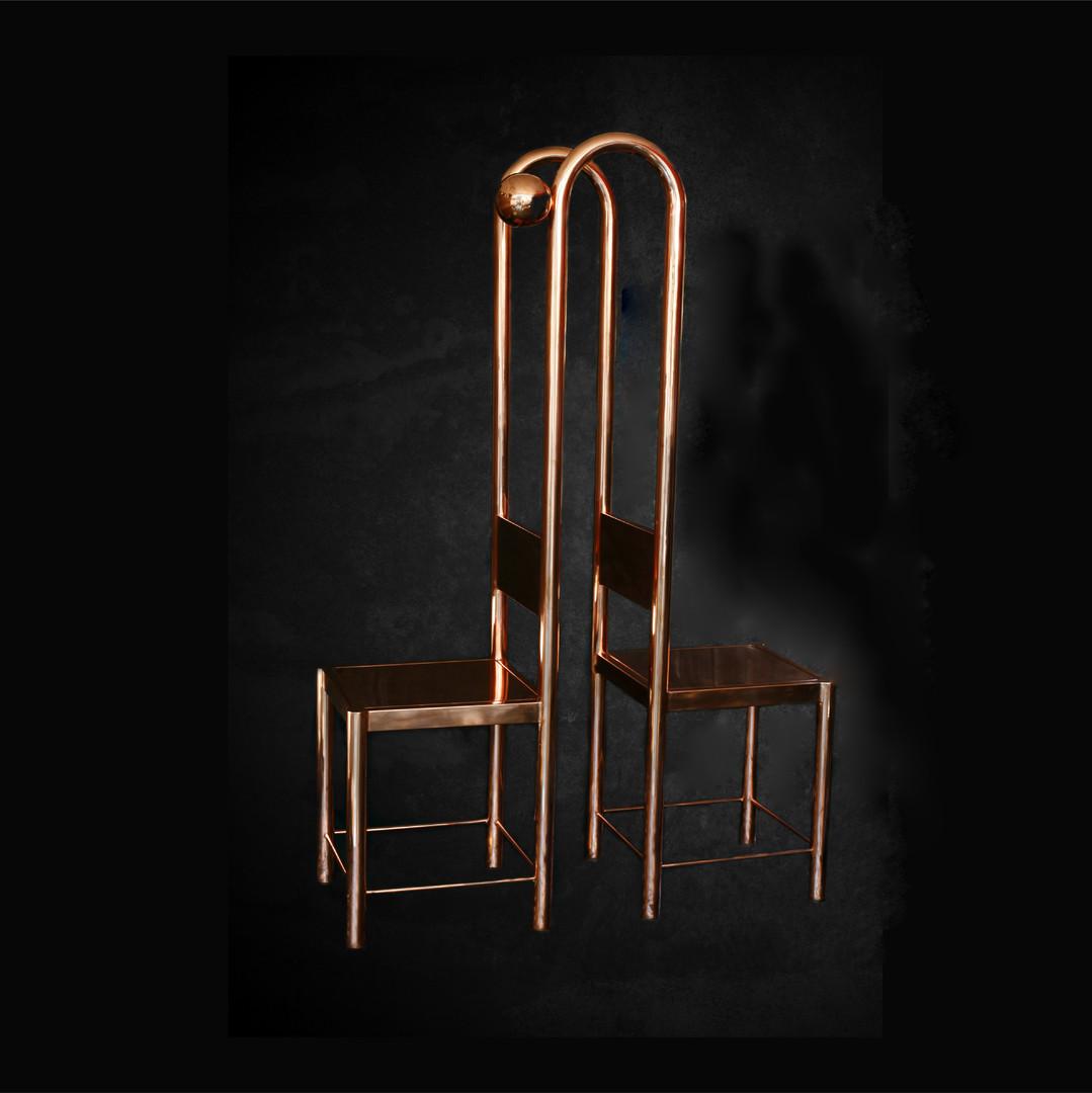 FabianaQueiroga cadeira dupla