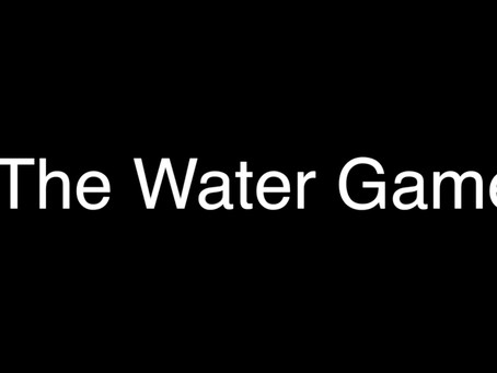 The Water Game