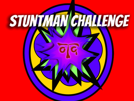 Stuntman Challenge