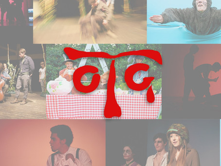 Youth Theatre Returns!