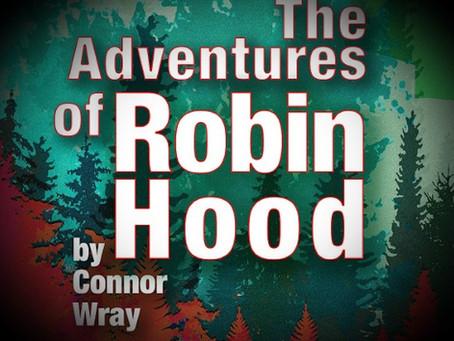 Robin Hood Tickets on Sale!