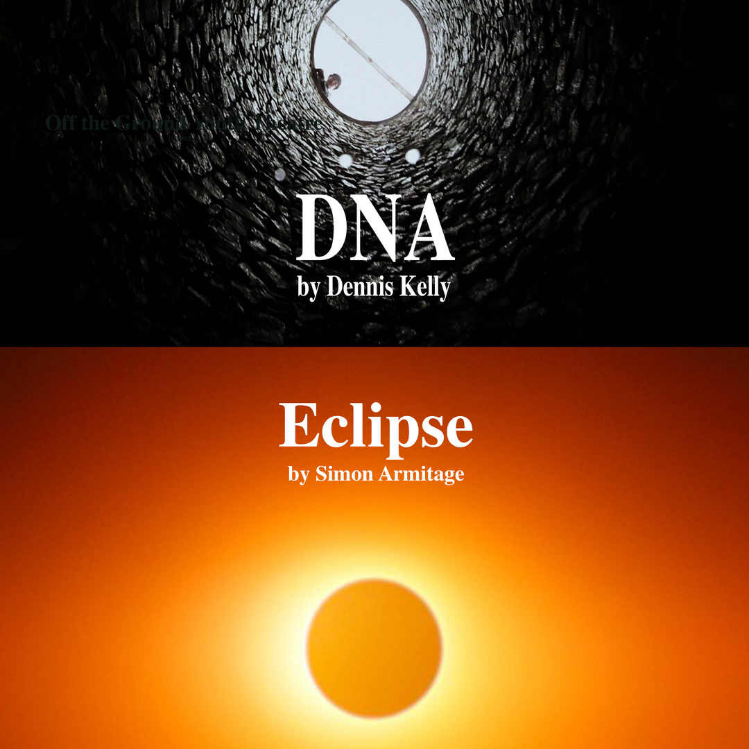 DNA/Eclipse