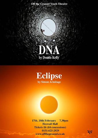 DNA/Eclipse