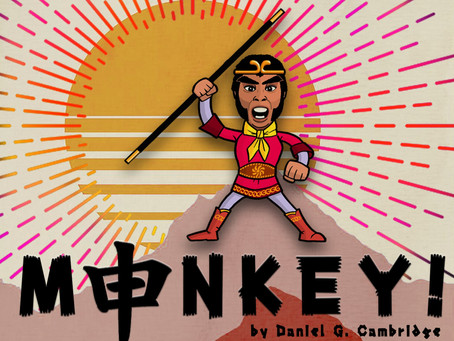 The Nature of Monkey!