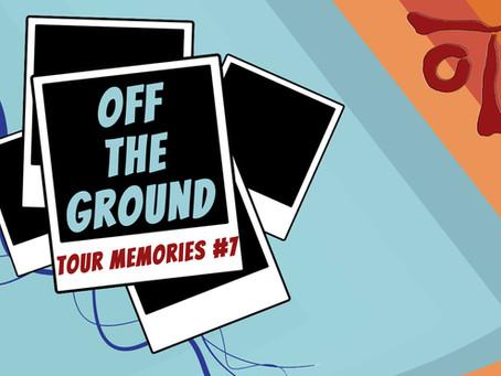 Tour Memories #7 - Prestatyn