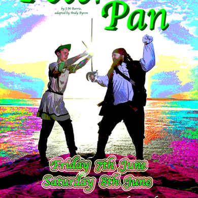 Peter Pan (2019)