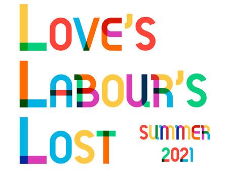 Love's Labour's Postponed