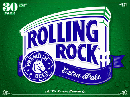 The Chronicles of OTG: Part 1 - Rolling Rock
