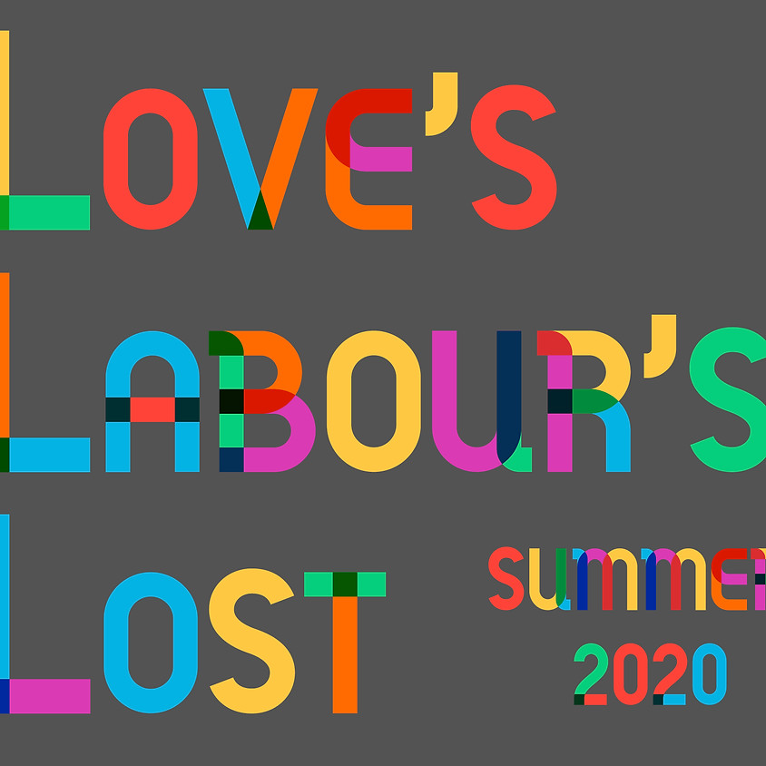 Love's Labour's Lost - Queen's Park, Wirral