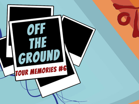 Tour Memories #6 - Queen's Park, Meols