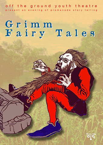 The Grimm Tales