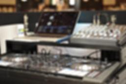 DJ Maverick Desi DJ Houston