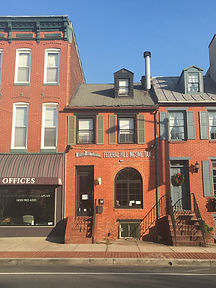 Federal Hill Income Tax, Baltimore