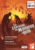 La Campagnie des Musiques à Ouïr