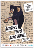 Borders in/of adaptation
