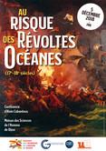 Révoltes océanes