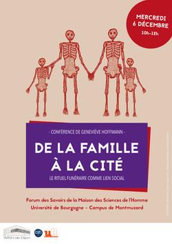 De la Famille à la Cité