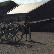 The Citadel, Halifax, NS