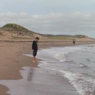 Cavendish beaches, PEI