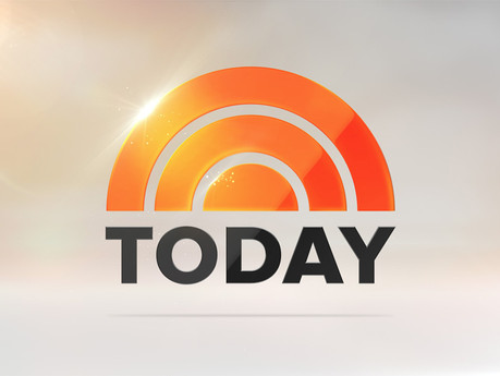 TODAY SHOW!!!