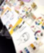 肌色診断,パーソナルカラー,帆足由紀子,Yukiko Hoasi