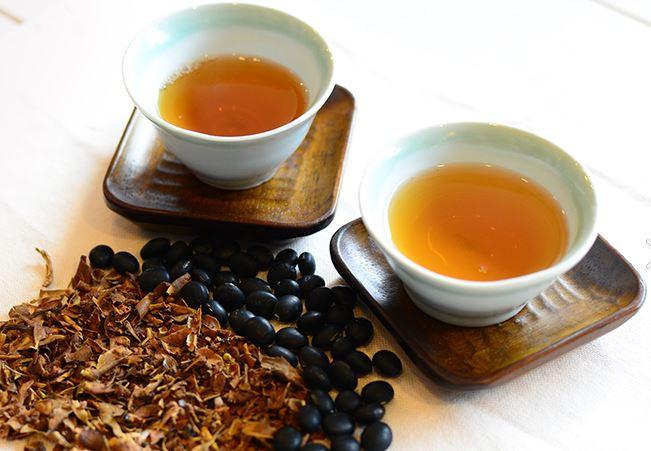 친환경 유기농 Tea Brand '어가행렬'