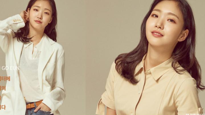 '김고은' 캐릭터에 그녀의 색을 입히다