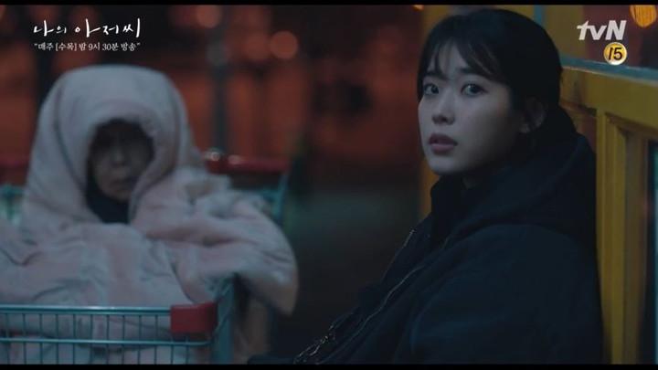 나의 아저씨 tvN 수목 드라마