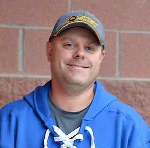 Chad Forsman