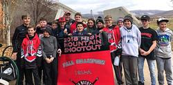 Fall 2018 12U-A High Mountain Champs