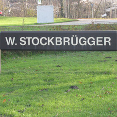 Wilhelm Stockbrügger oHG Stahl-Service-Center Gütersloh