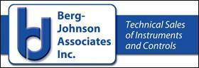 Berg Johnson Logo