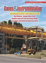 Gases & Instrumentation