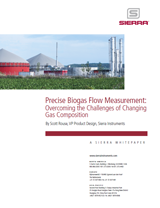 Mass Flow Meter Whitepaper