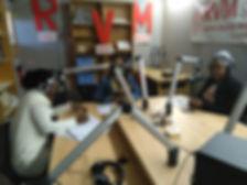 Interview des dames du Foyer St Benoît à RVM
